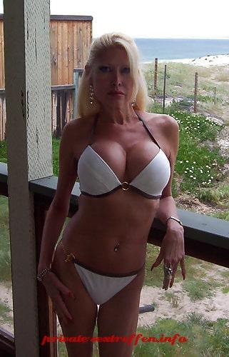 sexy MILF sucht private Sextreffen